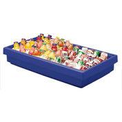 Cambro BUF48186 - Buffet Bar 24 x 41, Navy Blue