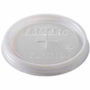 Cambro CLLT10190 - Disposable Lid for LT10