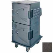 Cambro CMBHC1826TTR194 - Hot/Cold Cart Tall Security Package Granite Sand