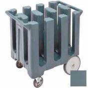 "Cambro DC700401 - Dish Cart Maximum Dish Size 7"" Slate Blue"