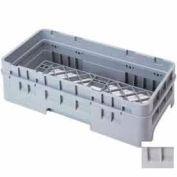 "Cambro HBR414151 - Camrack  Base Rack  4-1/4"" Inside Stack Height Soft Gray - Pkg Qty 5"