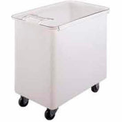 Cambro IB44148 - Ingredient Bin, Mobile, 42.5 Gallon Capacity, White