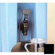 Cambro LCDES110 - Easy Serve Dispenser, Fits LCD Spigots, Black