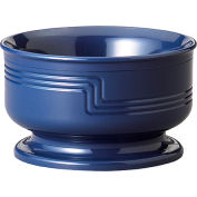 Cambro MDSB9497 - 9 Oz Bowl,  Navy Blue - Pkg Qty 48