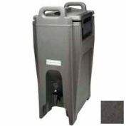Cambro UC500194 - Ultra Camtainer Beverage Carrier, Insulated Plastic, 5-1/4 Gal. Capacity, Sand