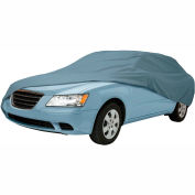 Overdrive Polypro 1 Car Cover - Compact, Sedan
