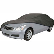 Overdrive Polypro 3 Car Cover - Mid Size