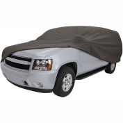 Overdrive Polypro 3 SUV / Pickup Cover - Full Size