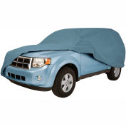 Overdrive Polypro 1 SUV / Pickup Cover - Crew Cab Pickup