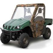 QuadGear Extreme UTV Cab Enclosure - Polaris Ranger XP/HD, Hardwoods