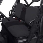 UTV Bench Seat Cover - 2009 Polaris Ranger XP/HD, Black