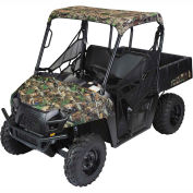 Classic Accessories UTV Roll Cage Top, Polaris Ranger Mid, Vista Camo - 18-085-016001-00