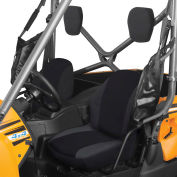 Classic Accessories UTV Bucket Seat Cover Set, Kawasaki Teryx 750, Black - 18-137-010403-00