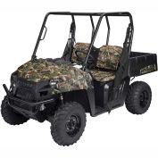 Classic Accessories UTV Bench Seat Cover Set, Polaris Ranger 800, Vista Camo - 18-142-016003-00
