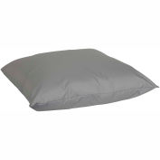 Evaporation Cooler Duct Insulator Pillow, 20 x 20, Gray