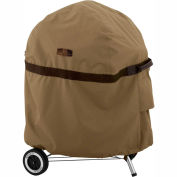 Classic Accessories Hickory Kettle BBQ Cover 55-202-012401-EC Tan