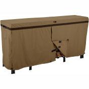 Classic Accessories Hickory Log Rack Cover 55-203-012401-EC Fits 8 Foot, Tan