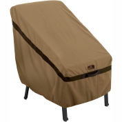 Classic Accessories Hickory Highback Chair Cover 55-205-012401-EC Tan