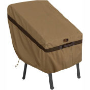 Classic Accessories Hickory Standard Chair Cover 55-208-012401-EC Tan