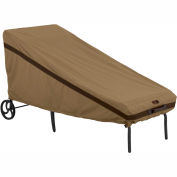 Classic Accessories Hickory Chaise Cover 55-209-012401-EC Tan