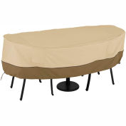 Classic Accessories Veranda Bistro Round Table and 2 Chairs Cover 55-233-011501-00