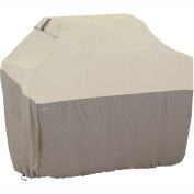 Classic Accessories Belltown BBQ Grill Cover 55-258-041001-00 Large, Grey