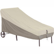 Classic Accessories Belltown Chaise Cover 55-266-011001-00 Grey