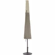 Classic Accessories Belltown Umbrella Cover 55-272-011001-00 Grey