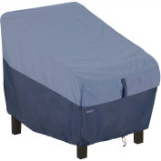 Classic Accessories Belltown Standard Chair Cover 55-291-015501-00 Blue