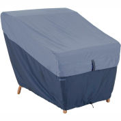 Classic Accessories Belltown Lounge Chair Cover 55-293-015501-00 Blue