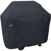 Classic Accessories BBQ Grill Cover 55-304-020401-00 Small, Black