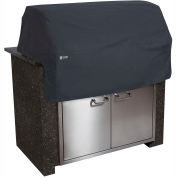 Classic Accessories Built in BBQ Grill Top Cover 55-314-050401-00 Large, Black