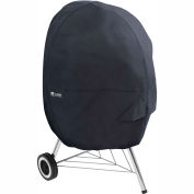 Classic Accessories Kettle BBQ Cover 55-315-010401-00 Black