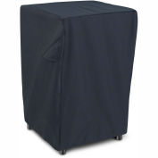 Classic Accessories Smoker Cover 55-319-010401-00 Square, Black