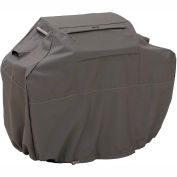Classic Accessories Ravenna BBQ Grill Cover 55-320-355101-EC 3X-Large, Taupe