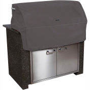 Classic Accessories Ravenna Built-In BBQ Grill Top Cover 55-324-035101-EC Medium, Taupe