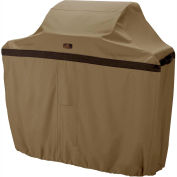 Classic Accessories Hickory BBQ Grill Cover 55-334-022401-EC Small, Tan