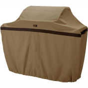 Classic Accessories Hickory BBQ Grill Cover 55-335-362401-EC 3X-Large, Tan