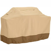 Classic Accessories Veranda BBQ Grill Cover 55-338-371501-00 Medium-Small, Pebble