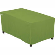 Classic Accessories Sodo Patio Coffee Table Cover 55-362-011901-EC Rectangular, Herb