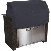 Classic Accessories Ravenna Built In BBQ Grill Top Cover 55-399-030401-EC Medium, Black