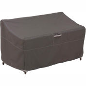 Classic Accessories Patio Loveseat Cover 55-149-025101-EC, Ravenna Series, Small