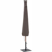 "Classic Accessories Patio Umbrella Cover 55-159-015101-EC, Ravenna Series, 23-1/2""W X 75""H"