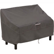 "Classic Accessories Patio Bench Cover 55-164-015101-EC, Ravenna Series, 31""L X 53""W X 31""H"