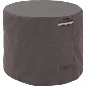 Classic Accessories Air Conditioner Cover 55-176-015101-EC, Ravenna Series, Round
