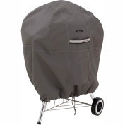 "Classic Accessories Kettle BBQ Cover 55-178-015101-EC, Ravenna Series, Up To 26.5"" Dia. & 38""H"