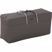 "Classic Accessories Patio Cushion Bag 55-180-015101-EC, Ravenna Series, 48""L X 16-1/4""W X 22-1/2""H"