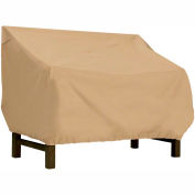 Terrazzo Patio Bench / Loveseat Cover - Large