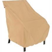 Terrazzo Patio Chair Cover - Standard
