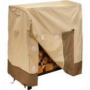 Classic Accessories Veranda Log Rack Cover 4' - 72972